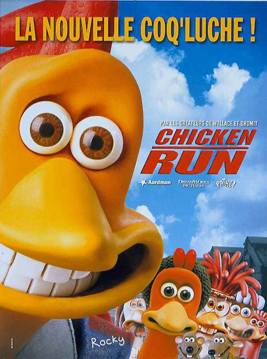 Chicken_Run_Stop_motion