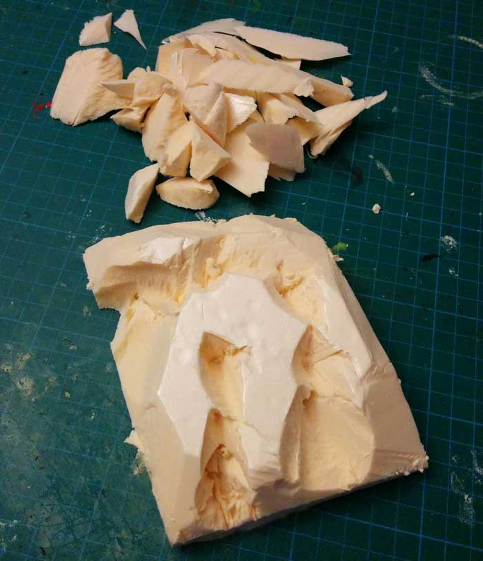 etape_1-Creation-decor-modelage_polystyrene