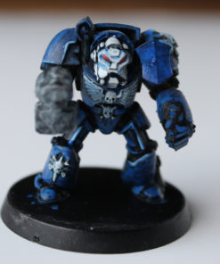 terminator Space Marine