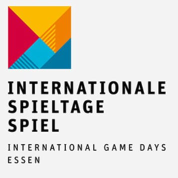 Essen international game day