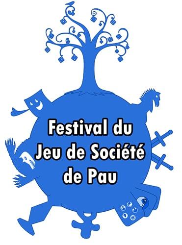 Festival du jeu de societe de Pau