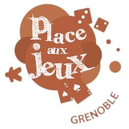 Place aux jeux Grenoble
