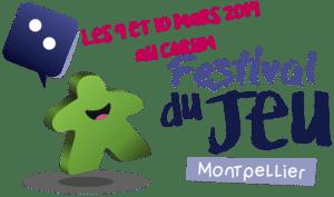 festival du jeu Montpellier