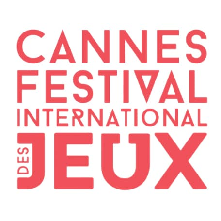 festival international des jeux Cannes
