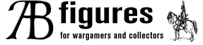 4.animation-figurine-décors- logo AB figures for wargamers and collectors