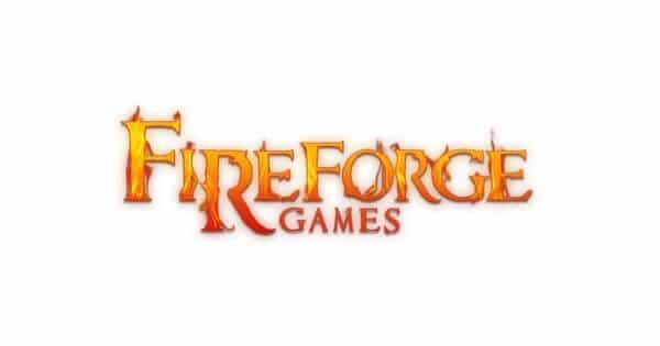 44-animation-figurine-décors-logo-fireforge games