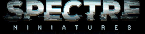 95-animation-figurine-décors-logo-Spectre miniature